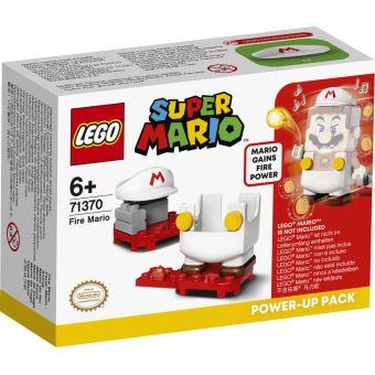 LEGO®SuperMario™ 71370 CostumeMariode feu
