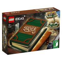 LEGO® Ideas 21315 Livre pop-up