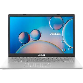 "PC Ultra Portable Asus S415JA-EK128T 14"" Intel Core i5 8 Go RAM 256 Go SSD Gris"