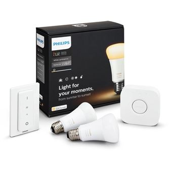 Philips Hue White Ambiance 9.5W