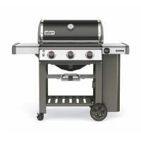 Barbecue à gaz Weber Genesis II E-310 GBS 61010153 Noir