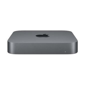 Apple Mac Mini 128 Go SSD 8 Go RAM Intel Core i3 à 3,6 GHz Nouveau