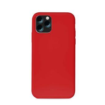 Coque Puro Icon Rouge pour iPhone 11