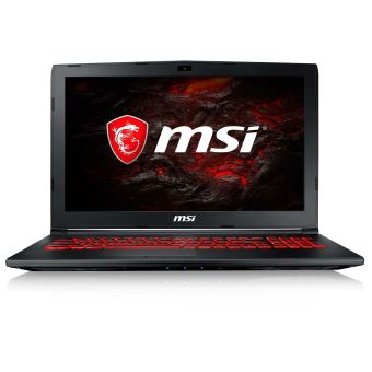 "PC Portable MSI GL62M 7REX-2270FR 15.6"" Gaming"