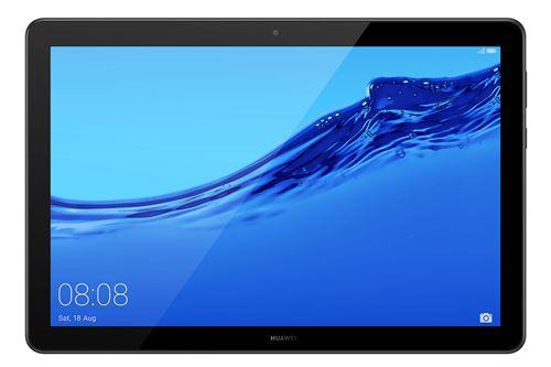 """Tablette Huawei MediaPad T5 10.1"""" 32 Go WiFi Noir"""
