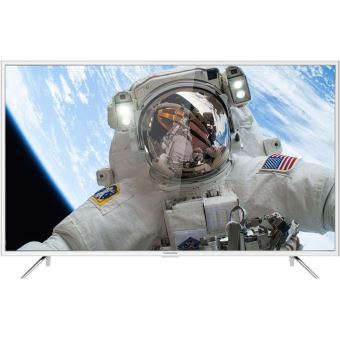 "TV Thomson 55UV6206W UHD 4K 55"""