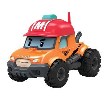 Voiture radiocommand e robocar poli monster truck mark 26 - Jeux de robocar poli gratuit ...