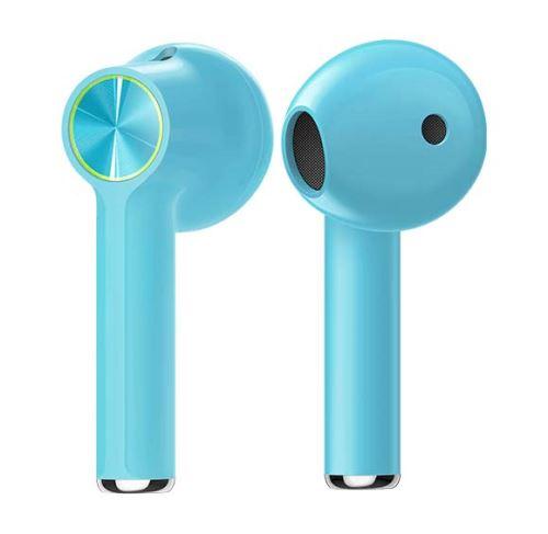 Ecouteurs sans fil intra-auriculaires OnePlus Buds E501A Bleu