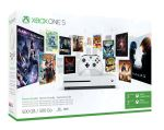 MS Pack Console Microsoft Xbox One S 500 Go + Game Pass 3 Mois...