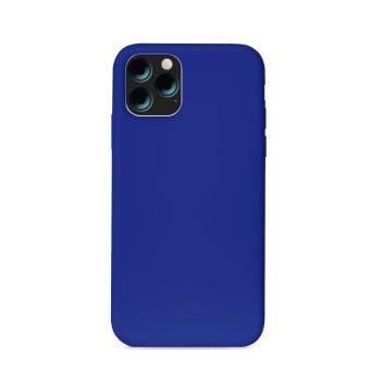 Coque Puro Icon Bleu pour iPhone 11