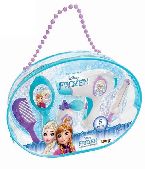 Playset Smoby La Reine des Neiges Sac beauté
