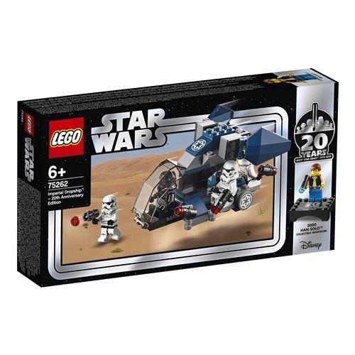 LEGO® Star Wars™ 75262 Imperial Dropship™ Édition 20ème anniversaire