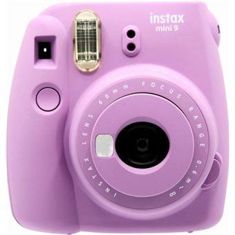 Appareil Photo Instantané Fujifilm Instax Mini 9 Violet Reconditionné