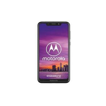 Smartphone Motorola One Dual Sim 64GB Zwart