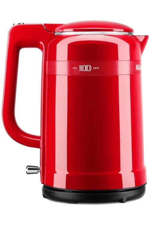 Bouilloire sans fil KitchenAid 5KEK1565HESD 2400 W Rouge