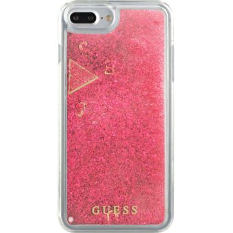 coque iphone 8 plus guess