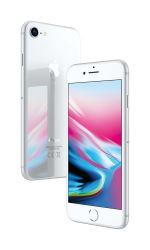APPL Apple iPhone 8 64 Go 4,7´´ Argent