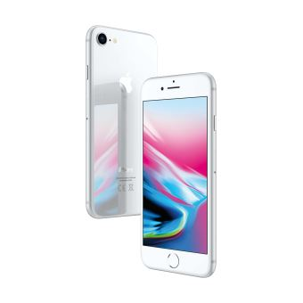 Apple iPhone 8 64 Go 4,7'' Argent