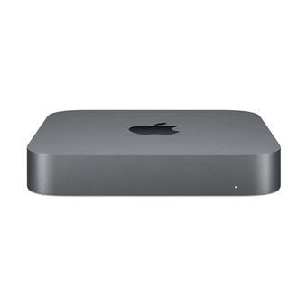 Apple Mac Mini 256 Go SSD 8 Go RAM Intel Core i5 hexacœur à 3 GHz Nouveau