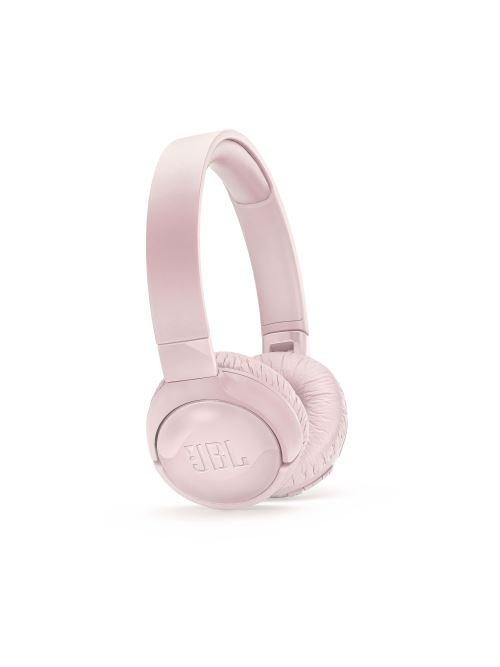 Ecouteurs JBL Tune 600 Bluetooth Rose