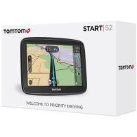 TomTom Start GPS 52 Europa 48 Landen