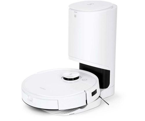 Aspirateur robot Ecovacs Deebot T9+ Blanc