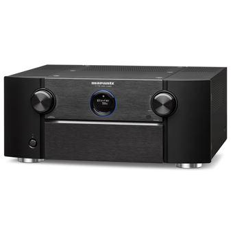 Préamplificateur multicanal Marantz AV8802A Noir