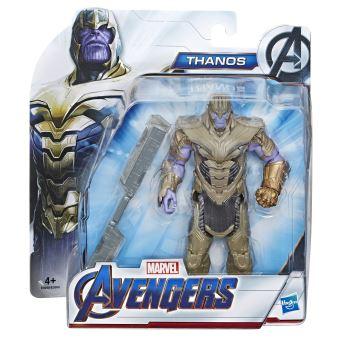Figurine Avengers Endgame Thanos 15 cm