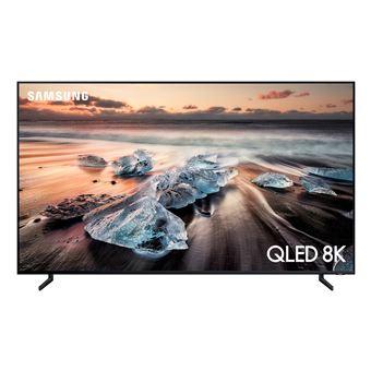 TV Samsung 65Q900R QLED 8K Ecran Quantum Dot Smart TV