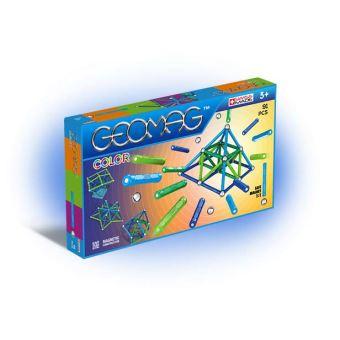 GEOMAG - COLOR - 91 PCS