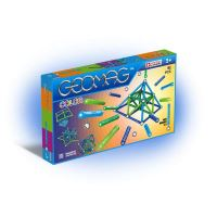 GEOMAG - COLOR - 91 PCS