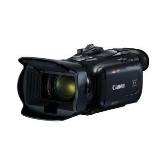Pack caméscope Canon HF G50 4K Noir + Batterie BP-820