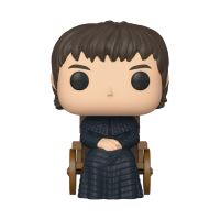 Figurine Funko Pop TV Game of Thrones King Bran the Broken