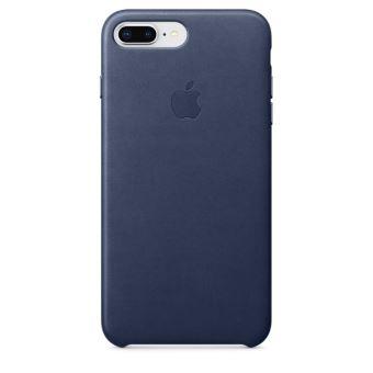 iphone 8 plus coque cuir