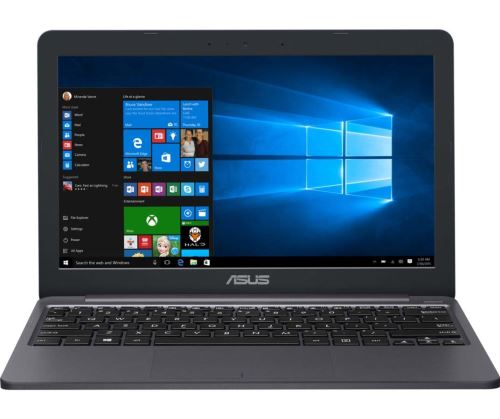 PC Ultra-Portable Asus E203NA-FD026T 11.6