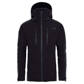 80277f89b655 Veste à capuche The North Face Anonym Noire Taille XL - Veste de ...