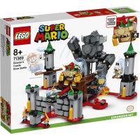 LEGO®SuperMario™ 71369 Ensemble d'extension La bataille du château de Bowser
