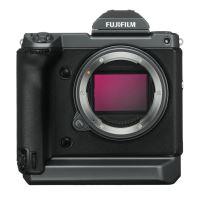 Hybride Fujifilm GFX100 Boîtier nu Noir
