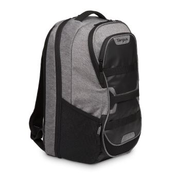 Sac à dos Targus Work & Play Multisports Gris pour ordinateur portable 15.6""