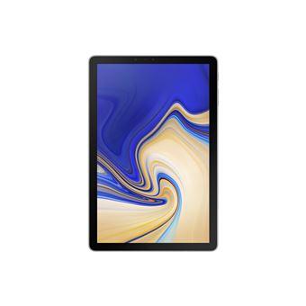 """Tablette Samsung Galaxy Tab S4 10.5"""" 64 Go WiFi Gris Perle"""