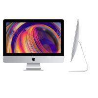 "Nouvel iMac Apple 21,5"" Ecran Retina 4K 1 To Fusion Drive 8 Go RAM Intel Core i5 hexacœur 3 GHz Radeon Pro 560X MRT42SM 2019"