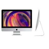 "Nouvel iMac Apple 21,5"" Ecran Retina 4K 1 To Fusion Drive 8 Go RAM Intel Core i5 hexacœur 3 GHz Radeon Pro 560X MRT42FN 2019"