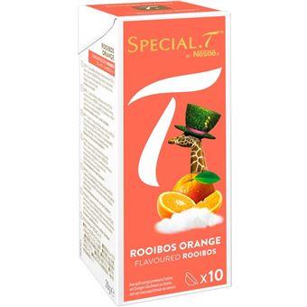 Rooibos Sinaasappel