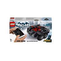 LEGO® DC Comics Super Heroes 76112 La Batmobile télécommandée