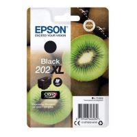 Cartouche d'encre Epson Kiwi 202 Noire XL