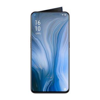 Smartphone OPPO Reno 256GB Zwart + Dual Sim