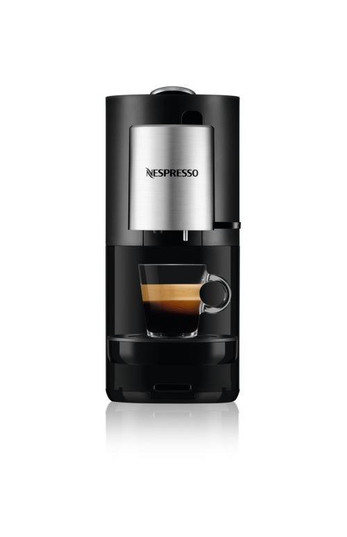 Machine à café Krups Nespresso Atelier YY4355FD 1500 W Noir