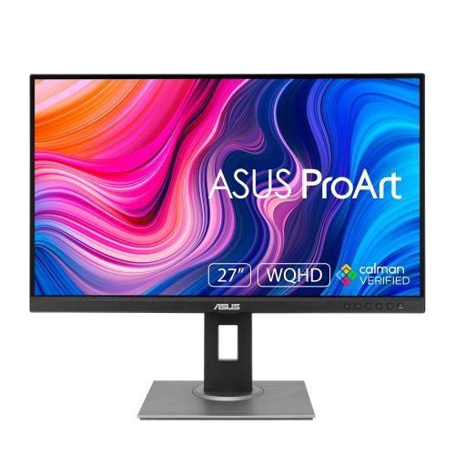 "Ecran PC Asus ProArt PA278QV WQ - HD - 27"" - Noir"