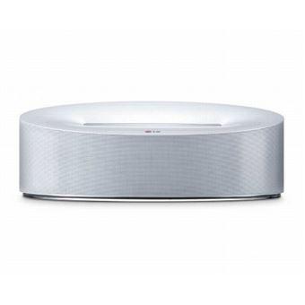 LG NB5630 - geluidsbalksysteem - draadloos
