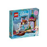LEGO® Disney Frozen 41155 Les aventures d'Elsa au marché